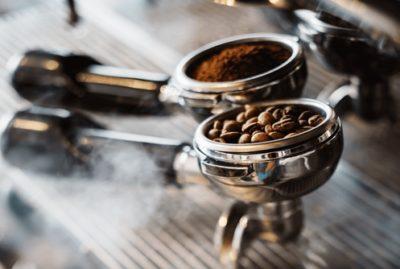 кофе-молотый
