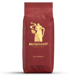 Кофе в зернах Hausbrandt Academia