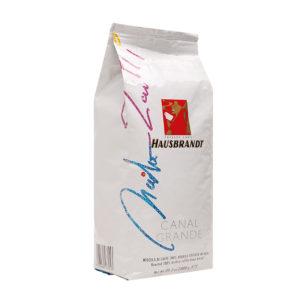 Кофе в зернах Hausbrandt Canal Grande