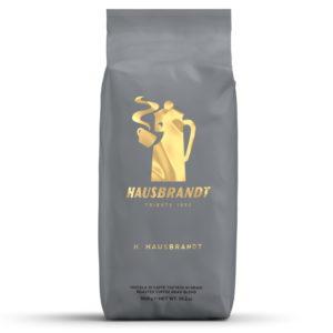 Кофе в зернах Hausbrandt Hausbrandt