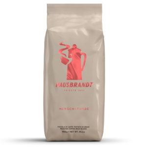 Кофе в зернах Hausbrandt Morgenstunde