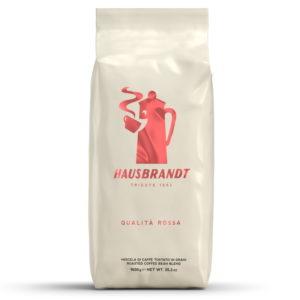 Кофе в зернах Hausbrandt Qualita Rossa