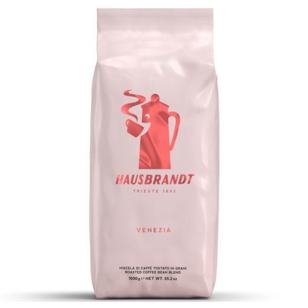 Кофе в зернах Hausbrandt Venezia
